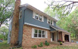 fairmont residential house inspection