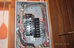 electrical inspection fairmont