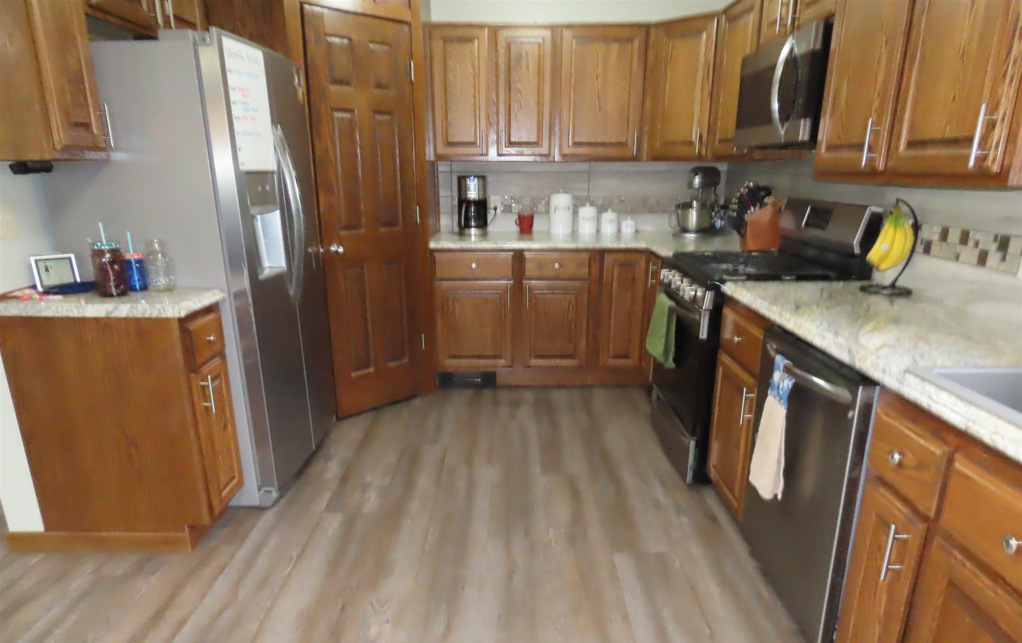 kitchen inspection fairmont