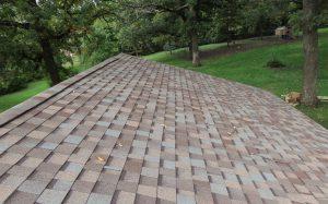 roof inspection fairmont