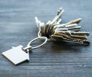 town home inspection keys