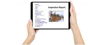 fairmont inspection report