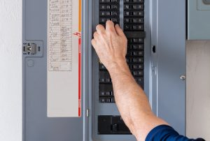 electrical inspection fairmont mn