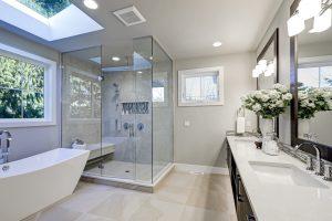 fairmont bathroom inspection